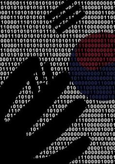 Trang mạng của không quân Hàn Quốc bị tấn công