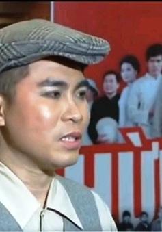 Đưa hình tượng chiến sĩ cách mạng Phan Đăng Lưu lên sân khấu