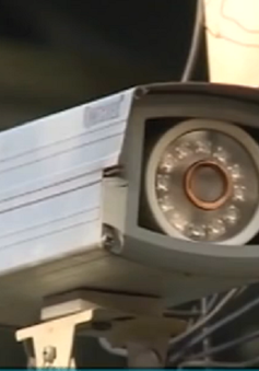 TP.HCM gắn camera an ninh toàn bộ địa bàn trọng điểm