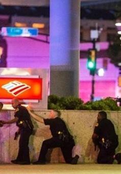 Nhìn lại những vụ mâu thuẫn lớn giữa cảnh sát và người da màu tại Mỹ
