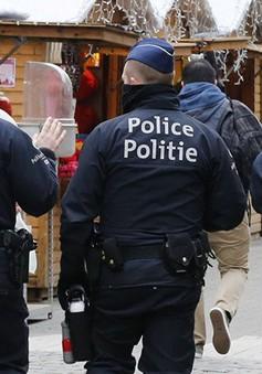 Bỉ bắt giữ 10 thanh, thiếu niên lên kế hoạch khủng bố dịp Giáng sinh