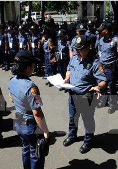 Philippines tiêu diệt 11 nghi can buôn ma túy