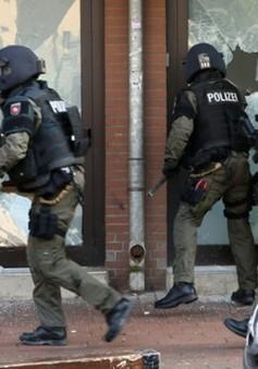 Đức mở rộng truy bắt nghi phạm âm mưu khủng bố