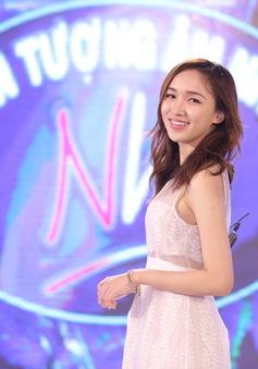 Cao Thanh Thảo My tự tin làm tốt vai trò MC Vietnam Idol Kids