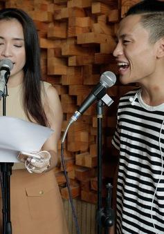 Thí sinh Vietnam Idol coi Ái Phương là mẫu bạn gái lý tưởng