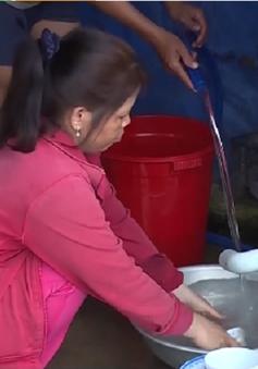 Từ ngày 8 - 9/10, nước sẽ đục hoặc yếu tại nhiều quận TP.HCM