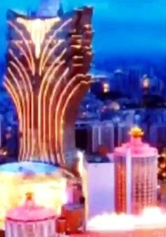 Việt Nam sẽ không làm Casino tràn lan