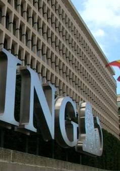 ING Group cắt giảm nhân sự để tiết kiệm chi phí
