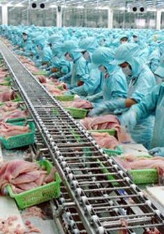 Bỏ quy định DN cá tra phải nộp hợp đồng xuất khẩu