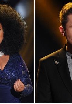 Lộ diện Top 2 vào chung kết American Idol mùa cuối