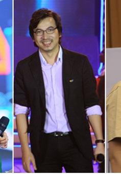 """Những MC nổi tiếng từng tạo """"bão"""" tại Robocon Việt Nam"""