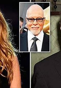 Celine Dion liên tiếp gánh chịu tin buồn