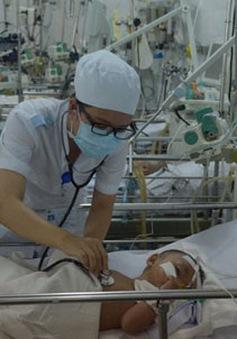 Cảnh báo dịch tay chân miệng tại Khánh Hòa
