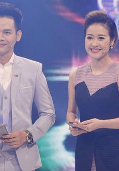 MC Phí Linh khoe giọng hát cực ngọt tại hậu trường Change Life mùa 2