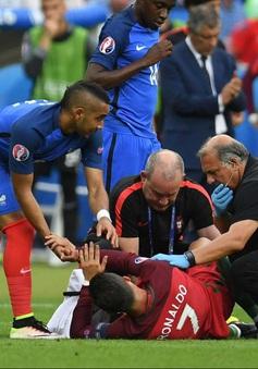 Tìm hiểu về chấn thương đầu gối trong bóng đá