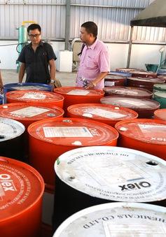 Không đưa bùn thải của Formosa về Phú Thọ xử lý?