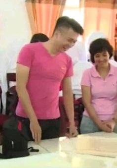 Đức hỗ trợ Việt Nam phục hồi hiện vật giấy