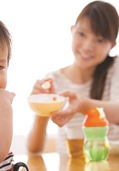 Sai lầm thường mắc khiến trẻ suy dinh dưỡng thấp còi