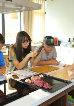 Vua đầu bếp nhí: Thí sinh gây choáng với khả năng hiểu biết ẩm thực