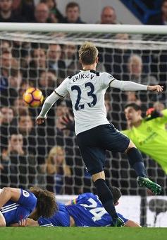 "Sao Tottenham khiến Real, Barca ""tẽn tò"""