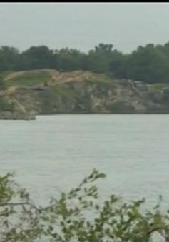 Bình Dương: Ba vụ đuối nước trong hai tuần tại Hồ Đá