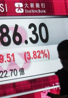 Kinh tế Trung Quốc đang đối mặt với khó khăn