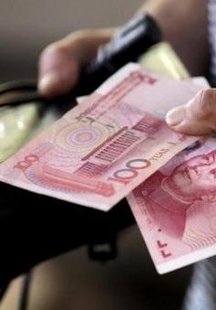 SIC: Trung Quốc nên đặt mục tiêu tăng trưởng GDP 2017 dưới 6,5%