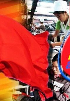Trung Quốc tăng đầu tư vào các quốc gia Đông Nam Á