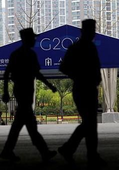 Trung Quốc siết chặt an ninh chưa từng có trước thềm Hội nghị G20