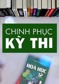 """""""Chinh phục kỳ thi"""" chính thức lên sóng VTV7"""