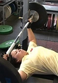 Châu Hoàng Tuyết Loan giành suất đặc cách dự Paralympic 2016