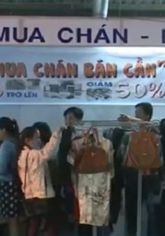 Khai mạc Phiên chợ công nhân 2016 tại Đà Nẵng