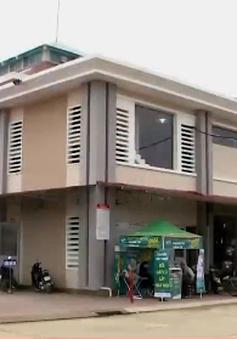 Kinh nghiệm xây dựng chợ bền vững ở Quảng Ngãi