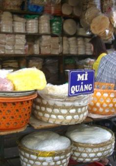 Khám phá chợ đặc sản miền Trung giữa lòng TP.Hồ Chí Minh