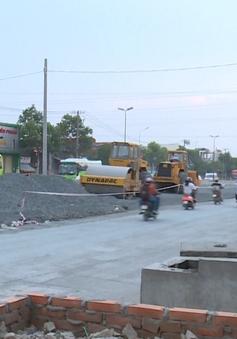 TP.HCM làm trạm bơm chống ngập đường Kinh Dương Vương 76 tỷ đồng