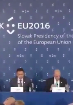 EU tổ chức hội nghị về chống trốn thuế