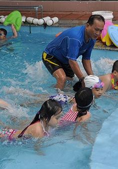 Tăng cường giáo dục phòng tránh tai nạn, đuối nước