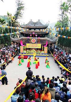 Đảm bảo an ninh, ATGT trong dịp lễ hội chùa Hương