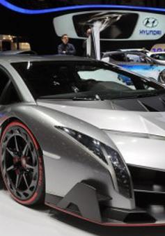Chưa ra mắt, Lamborghini Centenario đã hết hàng