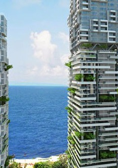 Bất động sản cao cấp Đà Nẵng tăng trưởng