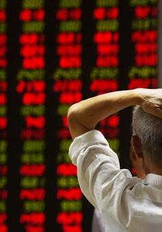 Nhiều thị trường chứng khoán châu Á giảm điểm trong phiên đầu tuần