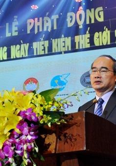 """Tuần lễ """"Hưởng ứng Ngày tiết kiệm Thế giới năm 2016 tại Việt Nam"""""""