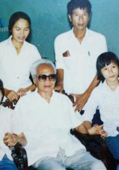 Chuyện về ca sinh tư được cố Thủ tướng Phạm Văn Đồng đỡ đầu