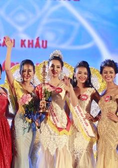 CK Hoa hậu Biển thành công rực rỡ, Top 3 hút mắt khán giả