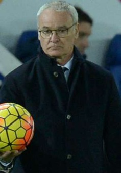 HLV Ranieri: Leicester City đã sẵn sàng chiến đấu vì danh hiệu Premier League