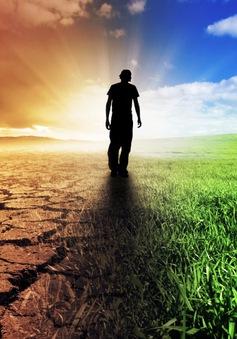 Pháp - Ấn Độ cam kết nỗ lực bảo vệ Trái Đất trước biến đổi khí hậu