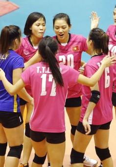 Việt Nam gục ngã trước Nhật Bản ở bán kết giải bóng chuyền U19 nữ châu Á