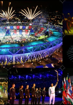 Bế mạc Olympic 2016: Chờ đợi màn kết hoành tráng
