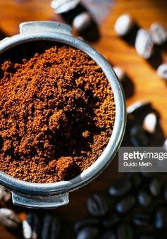 7 tuyệt chiêu làm đẹp với cà phê