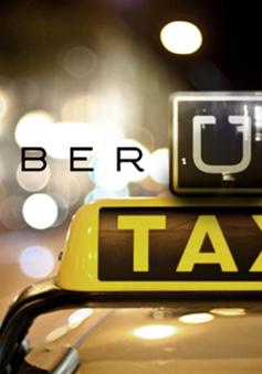 Dùng dịch vụ xe Uber: Khách hàng cần mang theo hợp đồng giấy?